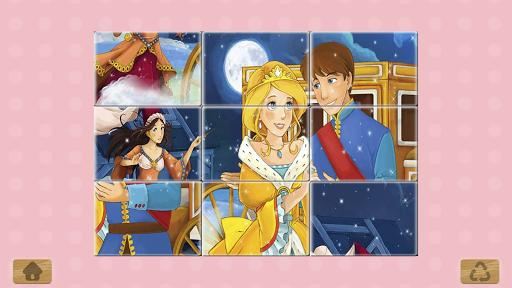 Kids Puzzles Games FREE  screenshots 24