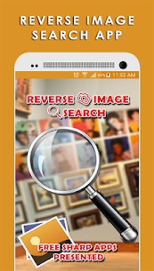 Reverse Image Search 1.18 Full Mod Apk [NEW] 1