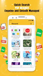 PDF Reader 2020 – PDF Viewer, Scanner & Converter Full Apk Download 3