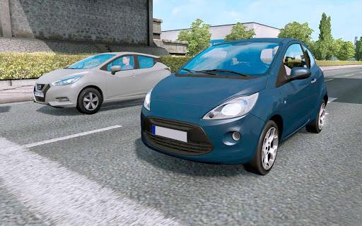 Modern Car Parking Mania : New Parking Games 2020  screenshots 4