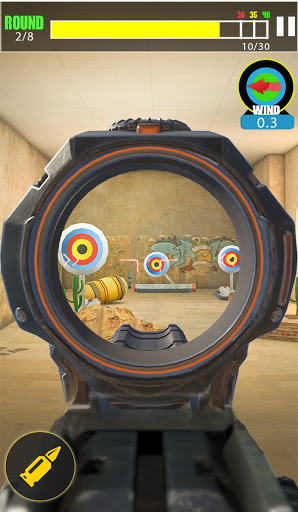 Shooter Game 3D - Ultimate Shooting FPS 18 screenshots 5