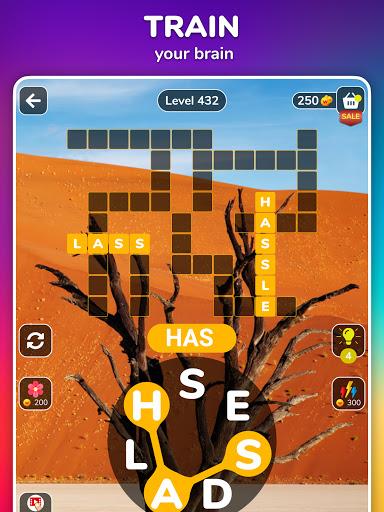 Words Jam - Connect Crosswords Vocabulary Puzzle 2.1.14 screenshots 19