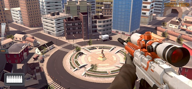 Sniper 3D MOD APK 3.37.3 (Unlimited Coins) 10