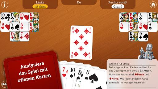 Skat HD screenshots 7