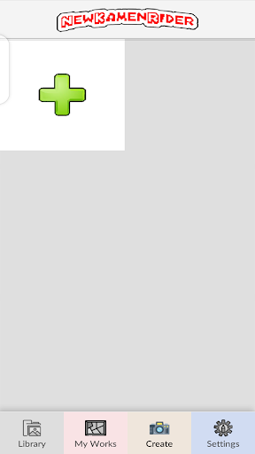New Kamen Rider - Pixel Art android2mod screenshots 6