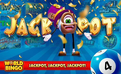 World of Bingou2122 Casino with free Bingo Card Games  Screenshots 3