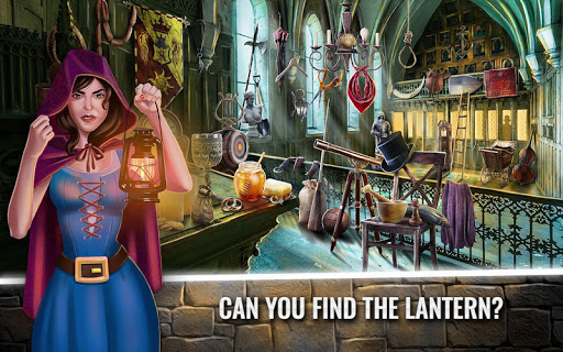 Secret Quest Hidden Objects Game u2013 Mystery Journey 2.8 screenshots 6