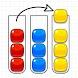 ブロックソートパズル-カラーソートゲーム - Androidアプリ