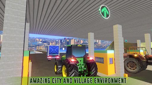 Farming Life Simulator Apkfinish screenshots 2
