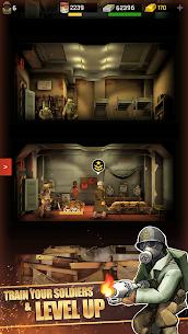 Last War: Shelter Heroes. Survival game 1.00.90 Apk + Mod 4