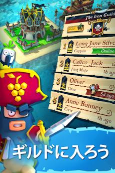 Plunder Piratesのおすすめ画像2