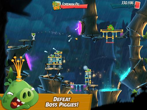 Angry Birds 2  screenshots 9