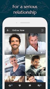 BLOOM — Premium Dating MOD APK (Unlocked) 3