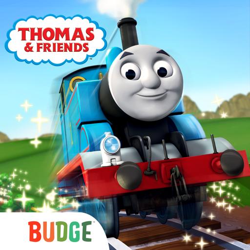 Thomas & Teman: Jalur Ajaib