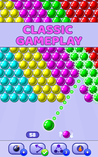 Bubble Pop - Bubble Shooter 9.3.3 screenshots 3