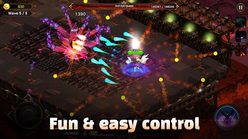 Angel Saga: Hero Action Shooter RPG 1.26 screenshots 8