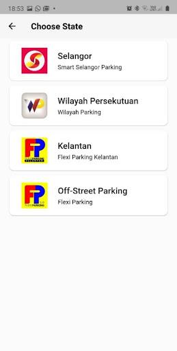 Flexi Parking apktram screenshots 5