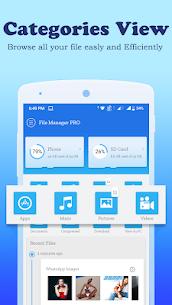 File Manager Explorer 2020   File Browser Apk Download 2021 2