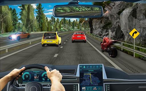 City Highway Traffic Racer - 3D Car Racing Latest screenshots 1