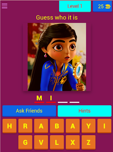 Mira, Royal Detective Quizz  screenshots 13