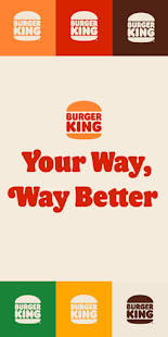 Burger King India 2.6 Screenshots 1