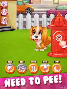 Talking Puppy – My For Pc In 2021 – Windows 10/8/7 And Mac – Free Download 1