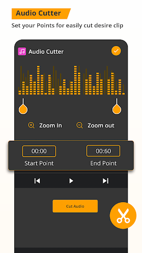 Slow Motion Video Maker u2013 Slow Mo Video Editor 1.6 Screenshots 3