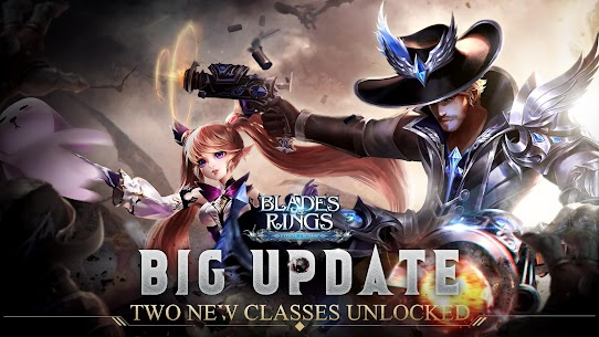 Blades and Rings  For Pc – Download For Windows 10, 8, 7, Mac 2