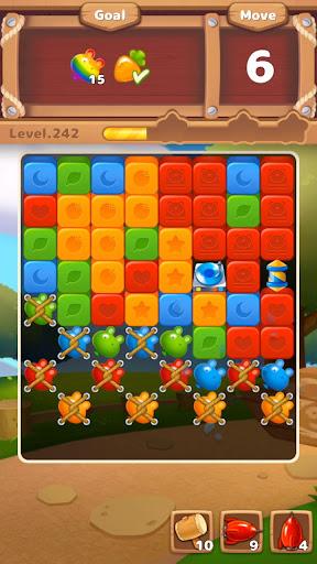 Bunny Blastu00ae - Puzzle Game screenshots 16