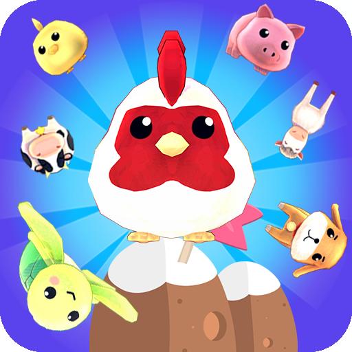 Baixar Animal Island - Pet Rescue Pop Blast para Android