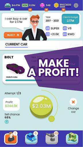 Used Car Dealer  screenshots 4