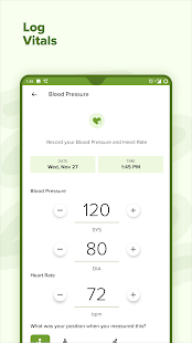 DoctorPlan- Intelligent, Personalized Care Screenshot
