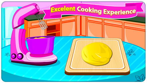 Baking Cookies - Cooking Game  screenshots 6