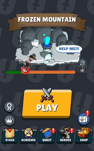 Bricks N Heroes  screenshots 24