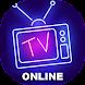 TV UMBRELLA