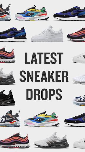 Finish Line: Shop shoes, shop sneakers & fashion android2mod screenshots 1