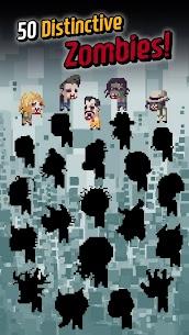 Baixar World Zombie Contest MOD APK 1.0.48 – {Versão atualizada} 3