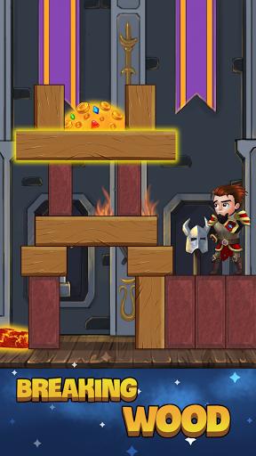 Hero Pin: Rescue Princess apkdebit screenshots 10