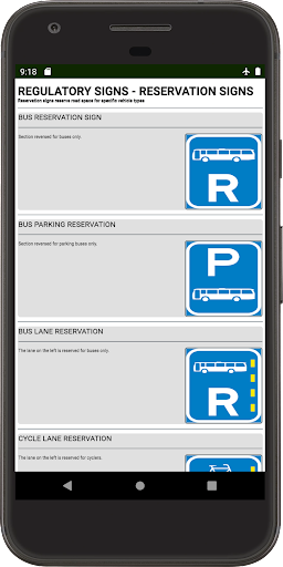 The Highway Code Zambia 4.1.b Screenshots 6