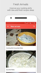 Indian Recipes (PREMIUM) 26.5.0 Apk 4