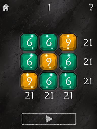 XXI: 21 Puzzle Game apkdebit screenshots 13