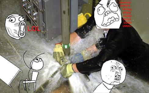 Troll Face Meme Sticker Apk Download NEW 2021 5