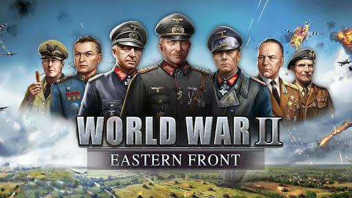 WW2: Strategy & Tactics Games 1942 1.0.7 screenshots 8