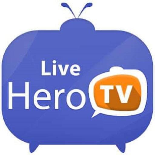 Baixar TV App    Live Free Online  Hero Tv