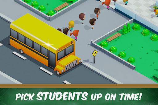 Idle High School Tycoon - Management Game apkdebit screenshots 2