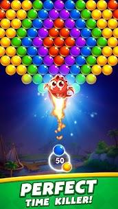 تحميل لعبة Bubble Shooter مهكرة 2