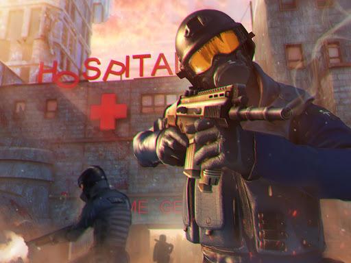 Zombie Frontier 3: Sniper FPS apktram screenshots 12