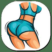 Buttocks Workout , Hips, Legs & Butt Workout