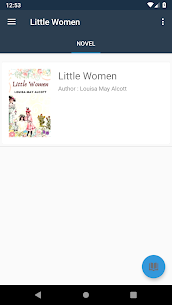 Little Women Novel Book For Pc | How To Install (Download Windows 10, 8, 7) 2