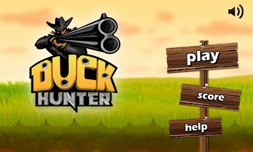 Duck Killer - Sniper Shoot screenshots 4